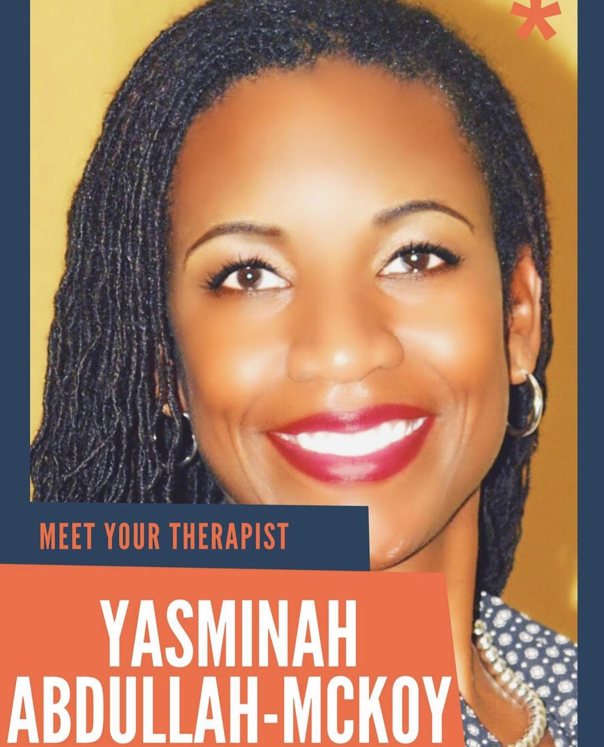 Yasminah Abdullah-TotalSpeechTherapy